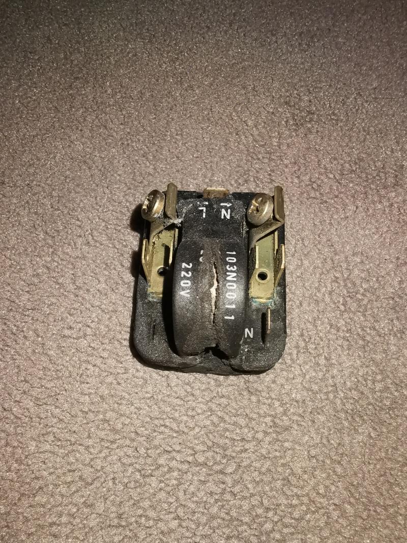 [RESOLU] Problème électrique sur un congélateur Img_2112