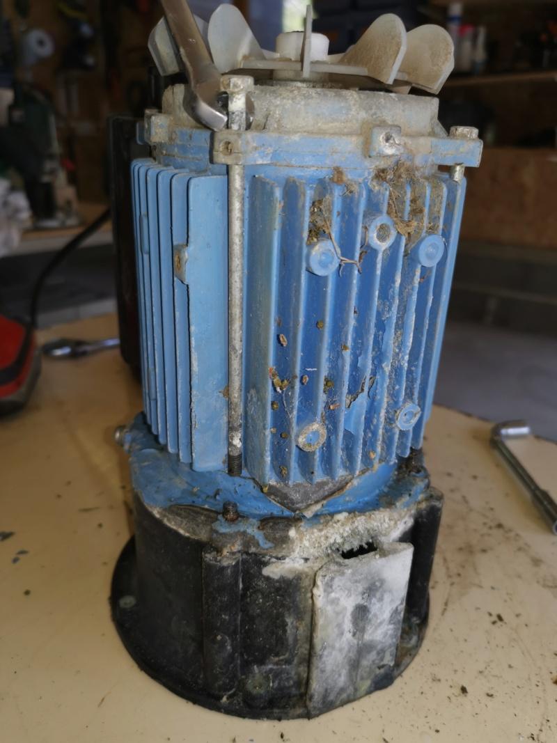 Comment tester un condensateur Img_2275