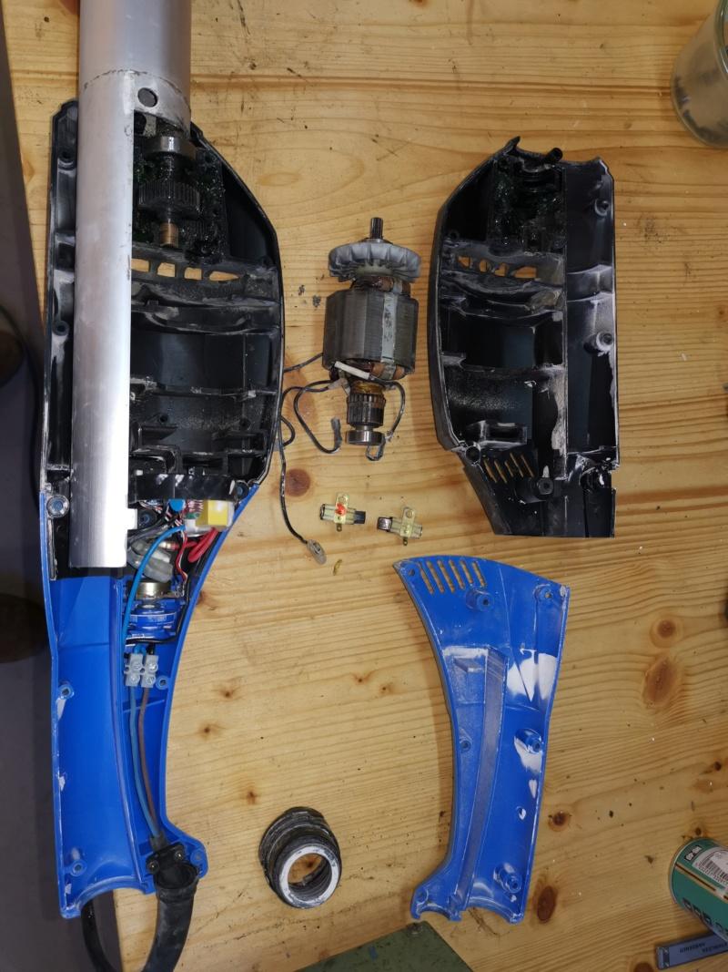 Tentatives de réparation d'électroportatifs divers : défonceuse, aspi, ponceuse, ... - Page 2 Img_2295