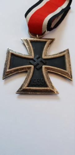 Croix de Fer seconde classe 20190610