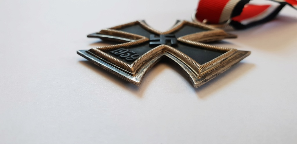 Croix de Fer seconde classe 20190613