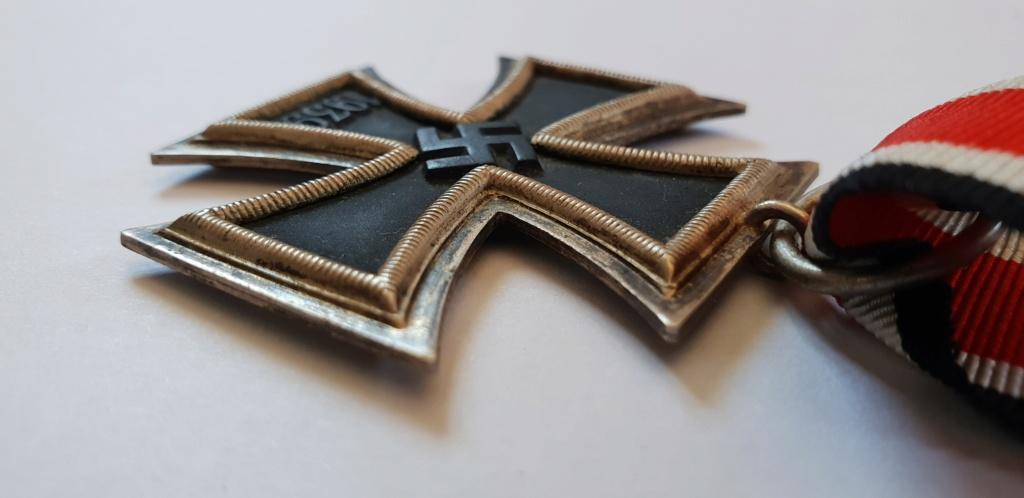 Croix de Fer seconde classe 20190614