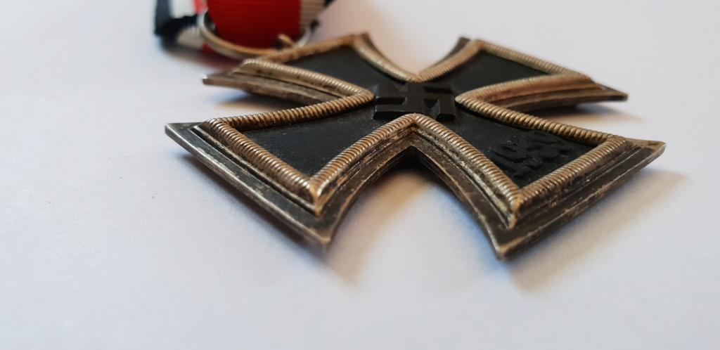 Croix de Fer seconde classe 20190615