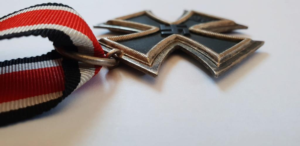 Croix de Fer seconde classe 20190616