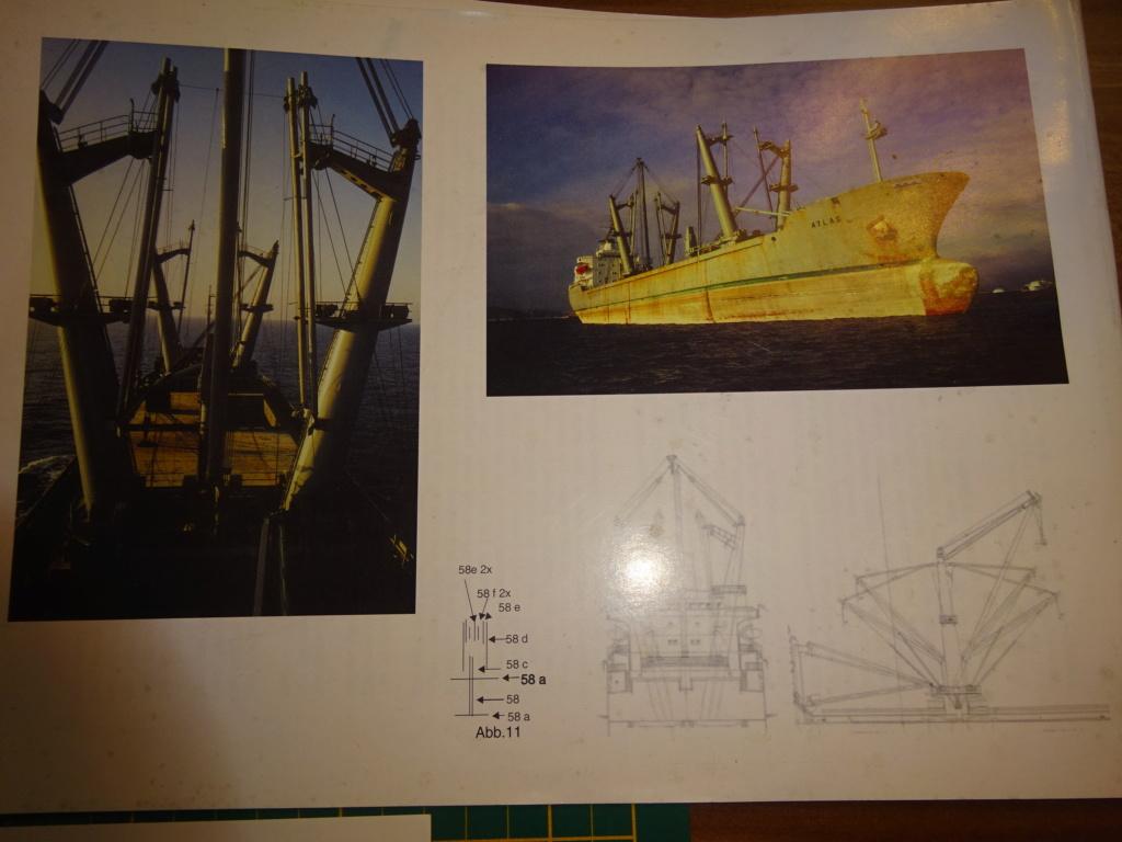 Schwergutfrachtschiff Braunfels der DDG Hansa 1:250 gebaut von Fleetmanager Dsc05911