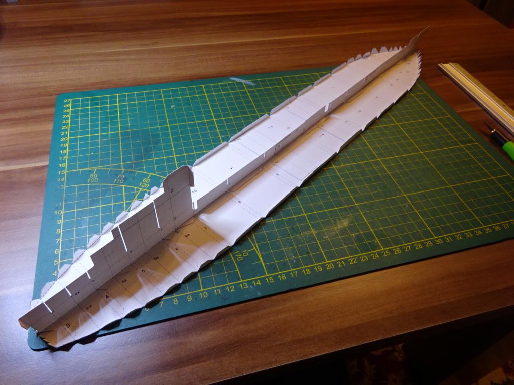 Schwergutfrachtschiff Braunfels der DDG Hansa 1:250 gebaut von Fleetmanager Dsc05920