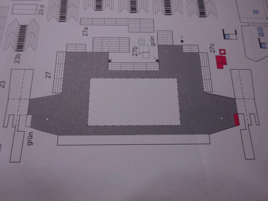 Schwergutfrachtschiff Braunfels der DDG Hansa 1:250 gebaut von Fleetmanager - Seite 3 Dsc06412