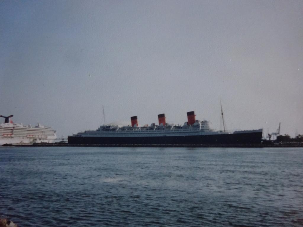 """RMS """"Queen Mary"""" Maßstab 1:250 von JSC gebaut von Fleetmanager Dsc07613"""
