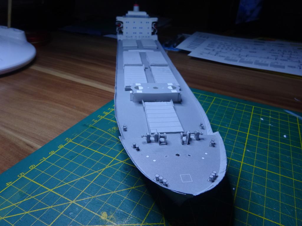 Schwergutfrachtschiff Braunfels der DDG Hansa 1:250 gebaut von Fleetmanager - Seite 6 Dsc07731