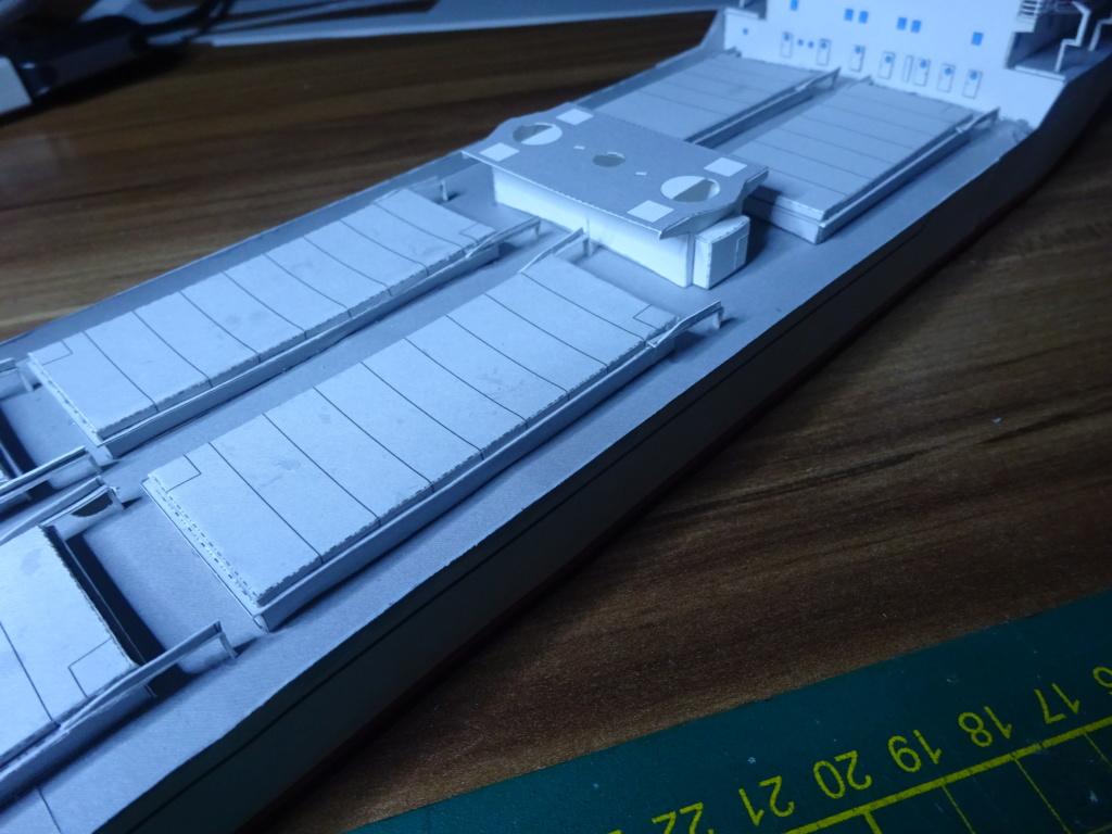 Schwergutfrachtschiff Braunfels der DDG Hansa 1:250 gebaut von Fleetmanager - Seite 6 Dsc07751