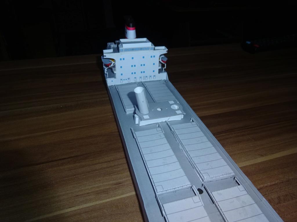 Schwergutfrachtschiff Braunfels der DDG Hansa 1:250 gebaut von Fleetmanager - Seite 6 Dsc07753