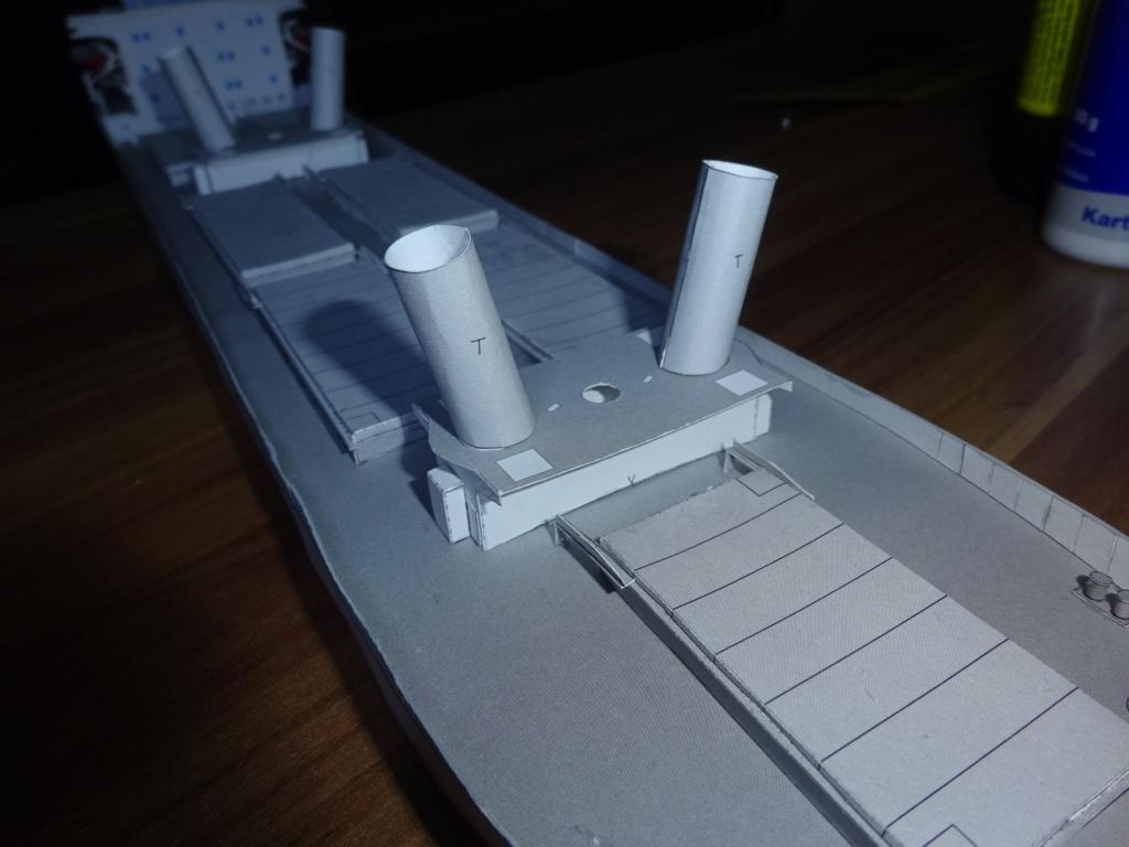 Schwergutfrachtschiff Braunfels der DDG Hansa 1:250 gebaut von Fleetmanager - Seite 6 Dsc07759
