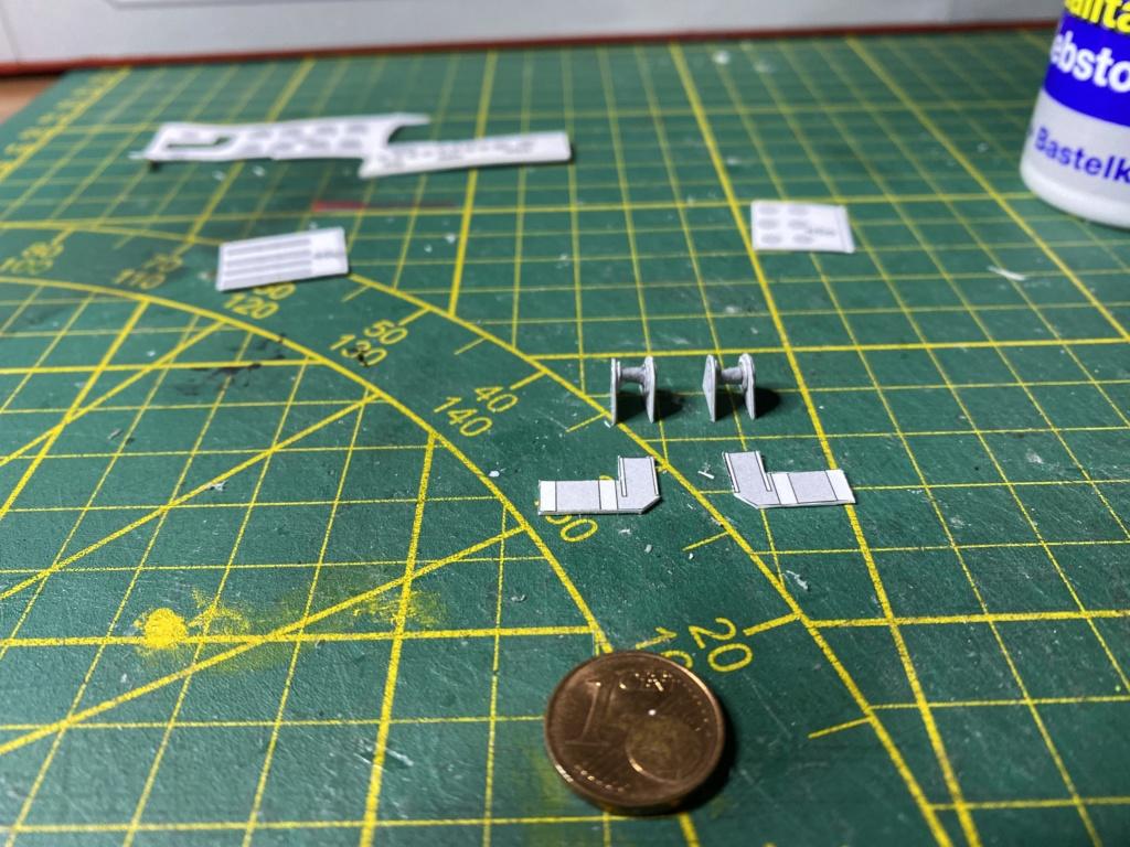 Schwergutfrachtschiff Braunfels der DDG Hansa 1:250 gebaut von Flettmanager - Seite 5 Image140