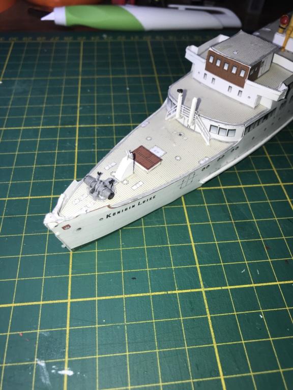 """Seebäderschiff MS """"Königin Luise"""" (1934) vom HMV gebaut von Fleetmanager - Seite 5 Image26"""