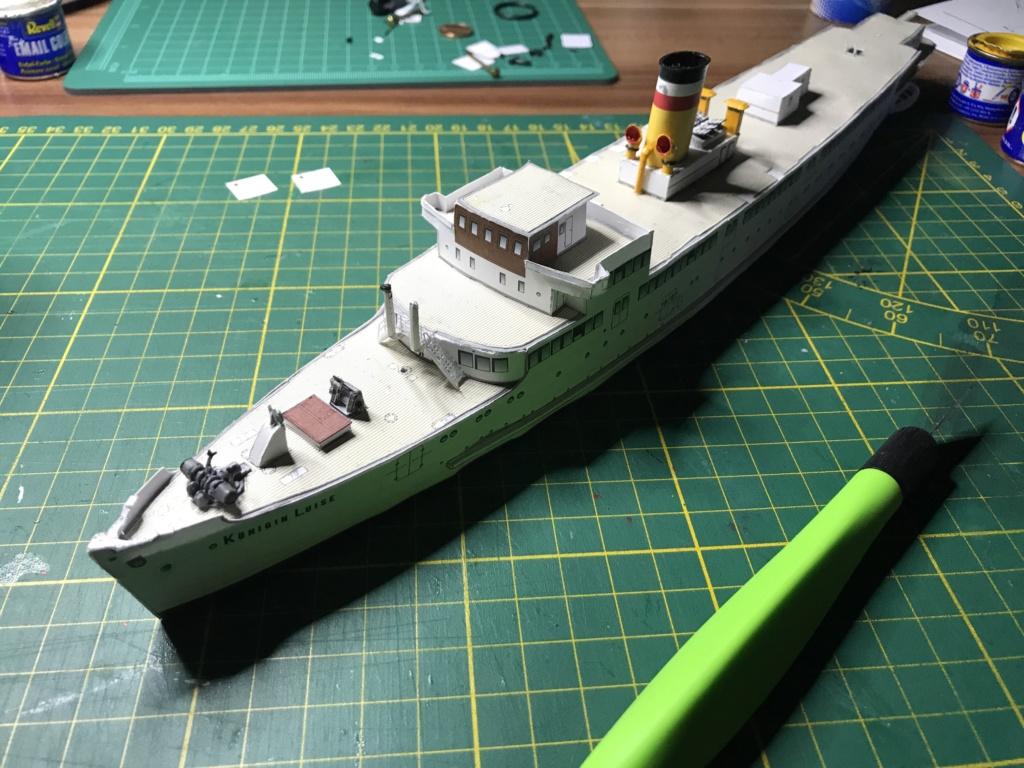 """Seebäderschiff MS """"Königin Luise"""" (1934) vom HMV gebaut von Fleetmanager - Seite 5 Image31"""
