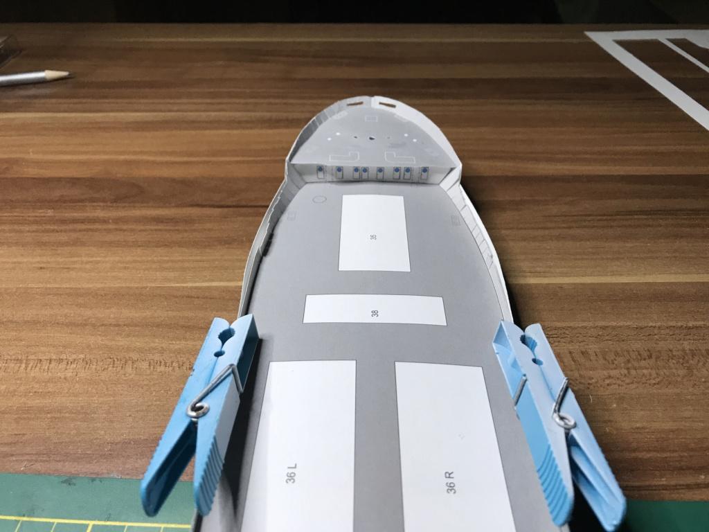 Schwergutfrachtschiff Braunfels der DDG Hansa 1:250 gebaut von Fleetmanager - Seite 2 Image90