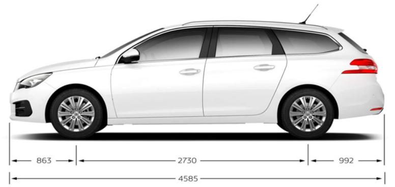 2021 - [Citroën] C5 III  [E43] - Page 19 308_br10