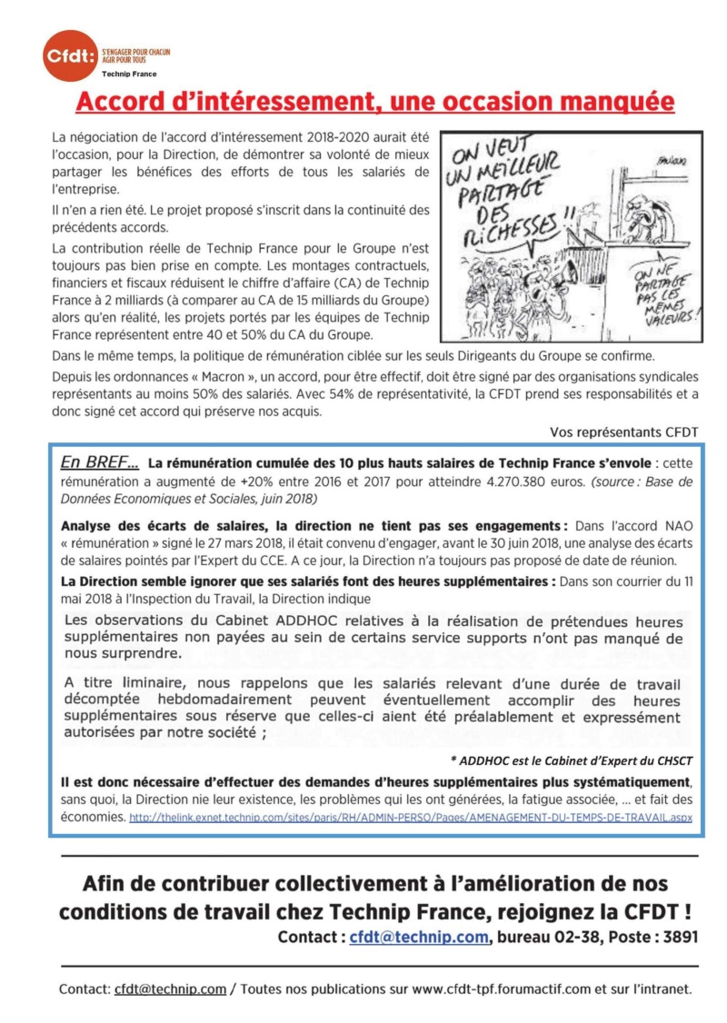 (2018-06-29) - ACCORD D'INTÉRESSEMENT, UNE OCCASION MANQUÉE Tract_14