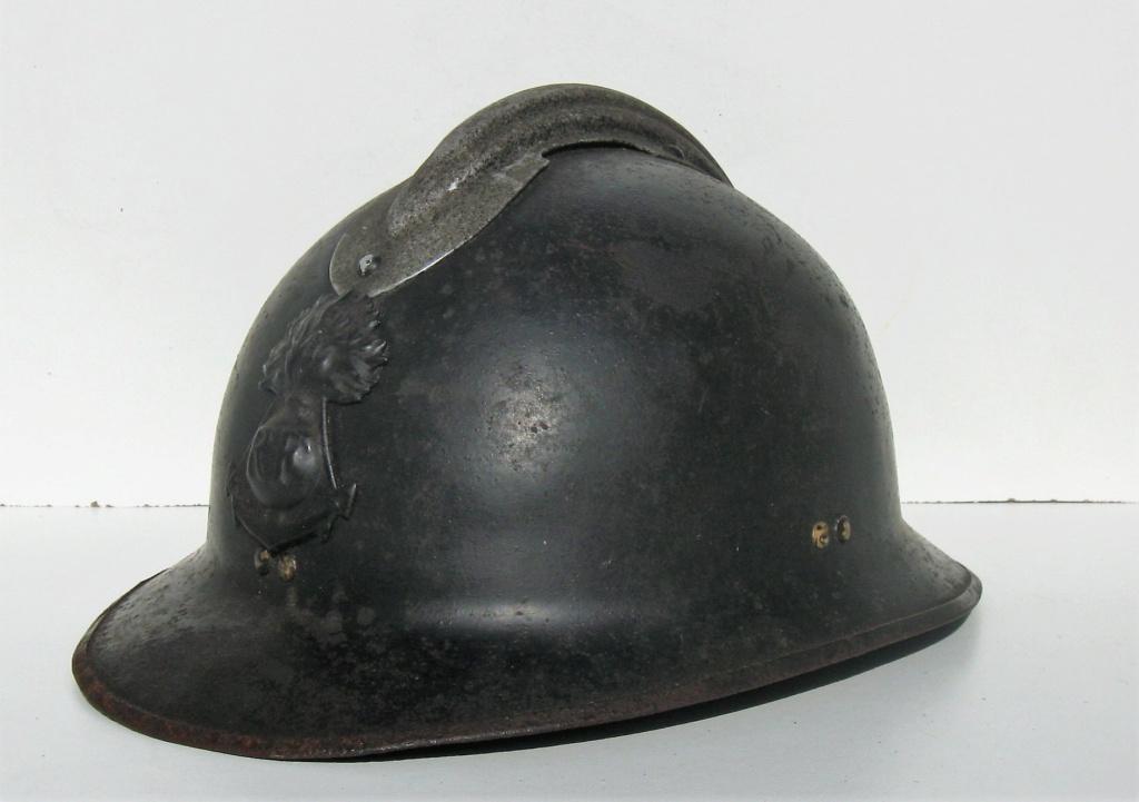 Un casque Modéle 26 de la Marine période libé ? 159_511