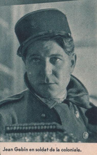 Képi troupe M35 d'Infanterie Coloniale. Cinemi10