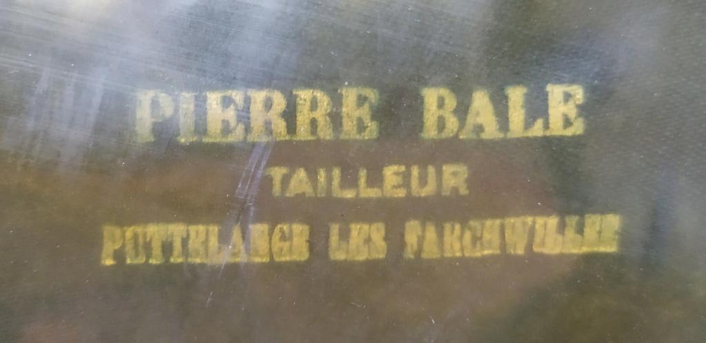 Recensement des fabricants de képis français - 1945 à nos jours Img_2032