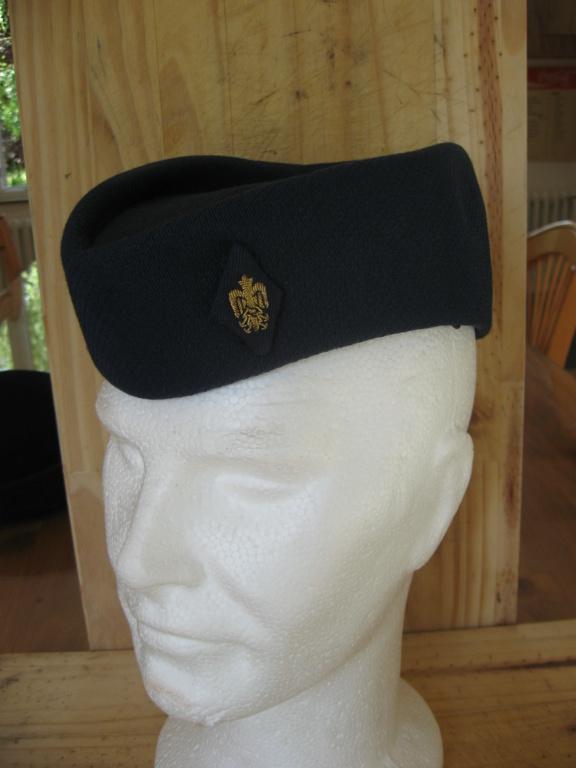 Le tricorne dans l'armée française - présentez vos exemplaires Img_2492