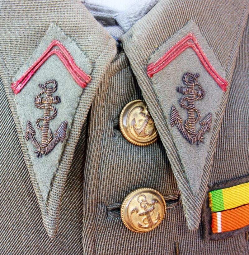 Les boutons d'officier et homme de troupe des Troupes coloniales Vareus10