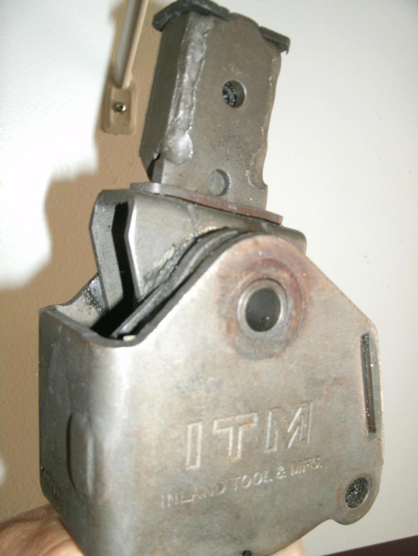 factory 4-speed shifter  Shifte10