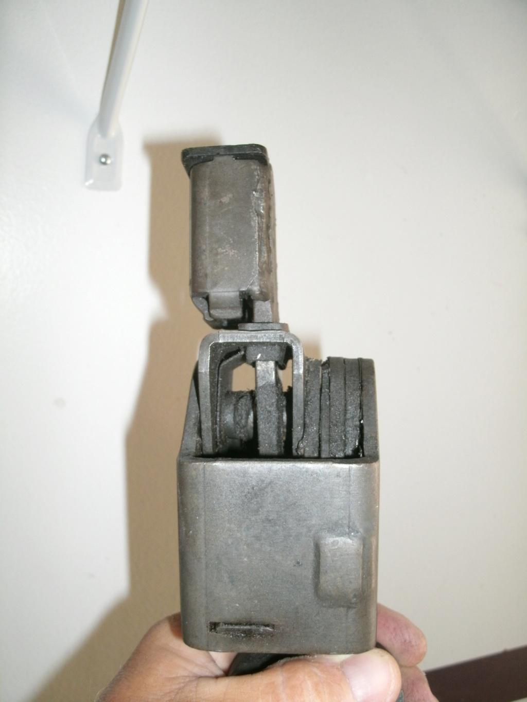 factory 4-speed shifter  Shifte11