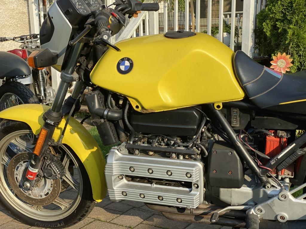 1985 K100 for sale 4af9d910