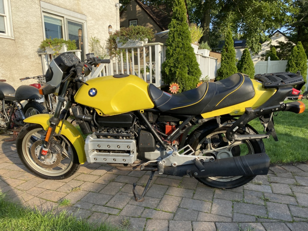 1985 K100 for sale 981aca10