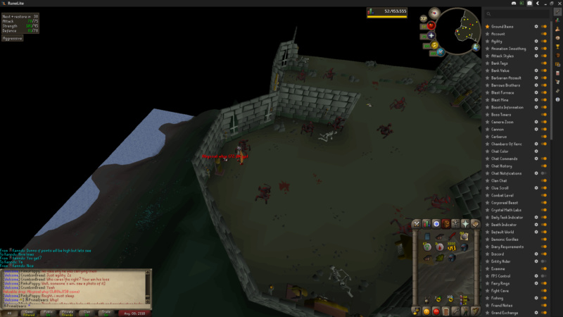 Primalfears Ironman Progression Thread 2018-010