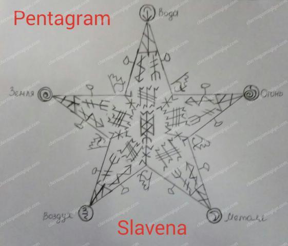 Pentagram: термоядерная чистка 21492410