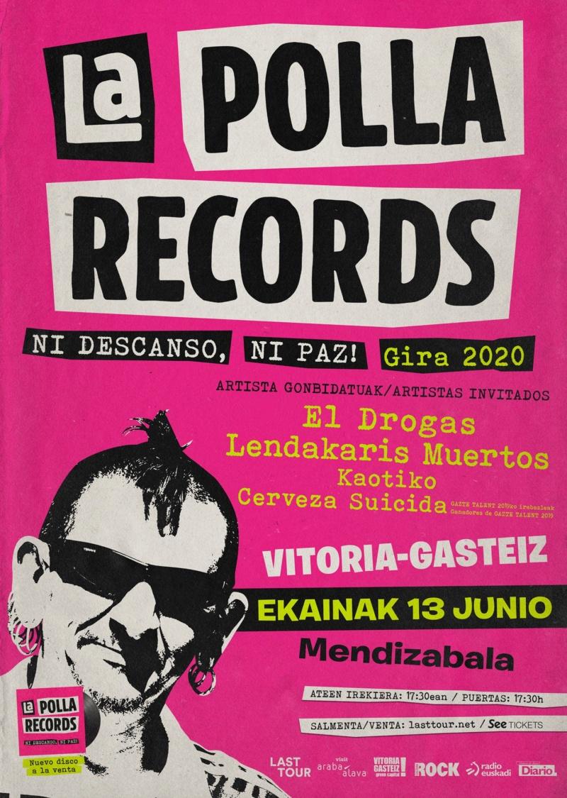 Ellos dicen mierda... el topic de La Polla Records - Página 9 84068510