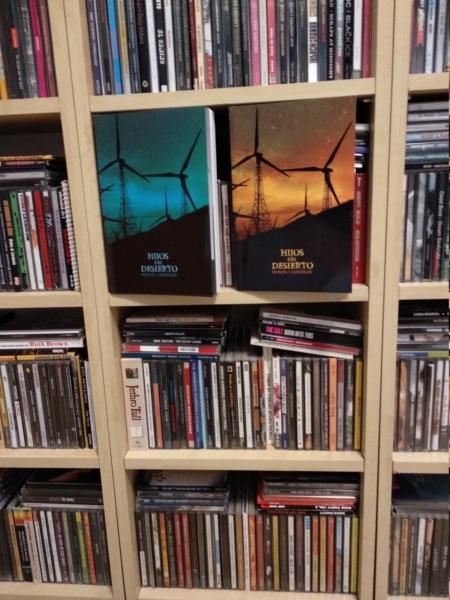 Hijos del Desierto - La historia oral de Kyuss y la escena de Palm Springs [2ª Edición, Marzo 2019] *** copias disponibles *** - Página 6 Img_2015