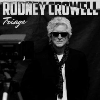Rodney Crowell - Tarpaper Sky (2014) Un disco de raíces que debería gustar en este foro.  Rodney10