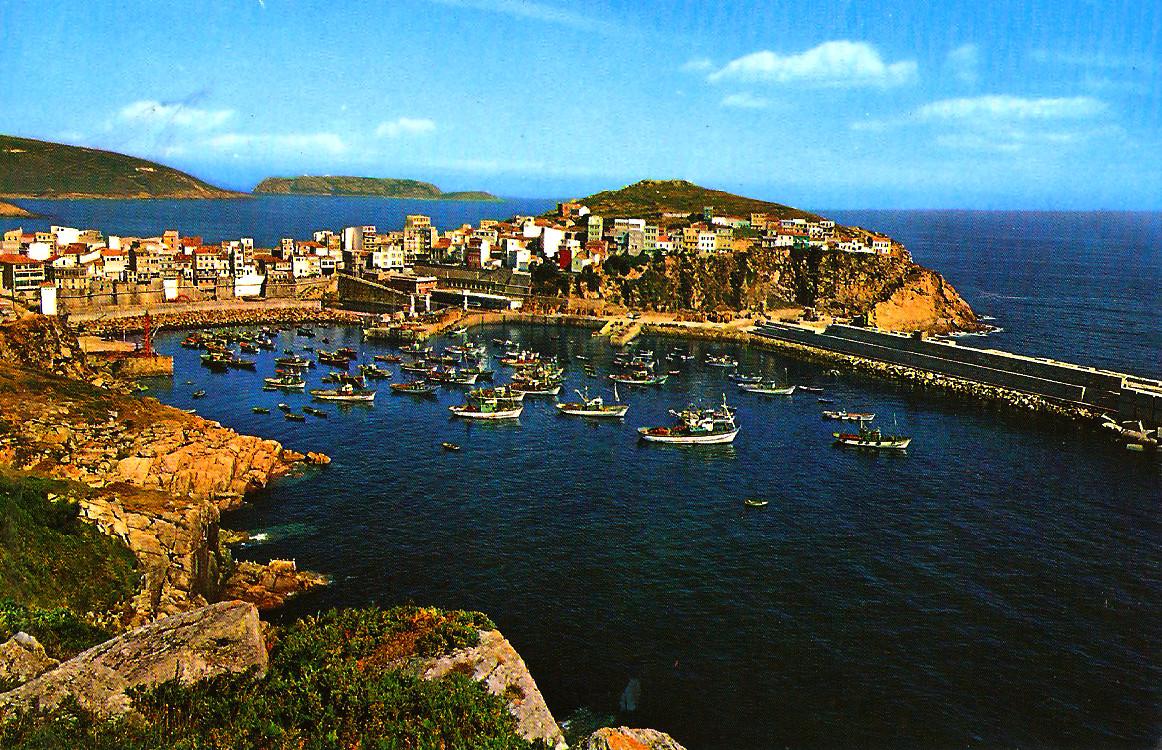 TEMATICA - Puertos pesqueros de España a través de las postales Malpic10