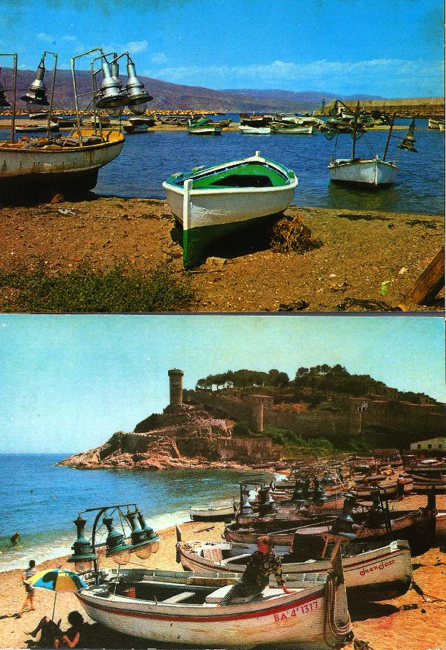 TEMATICA - Puertos pesqueros de España a través de las postales Pesca_10