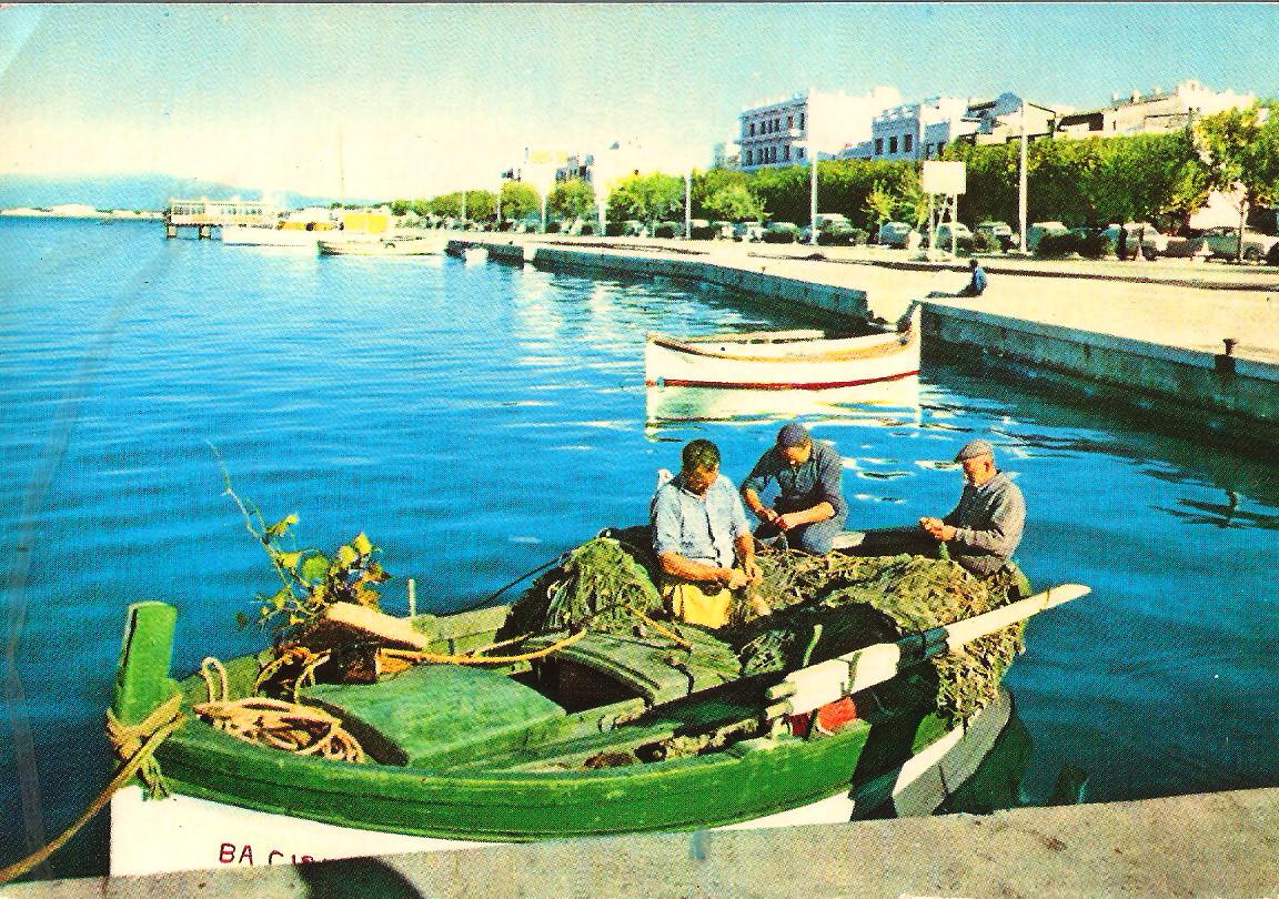 TEMATICA - Puertos pesqueros de España a través de las postales Pesca_11