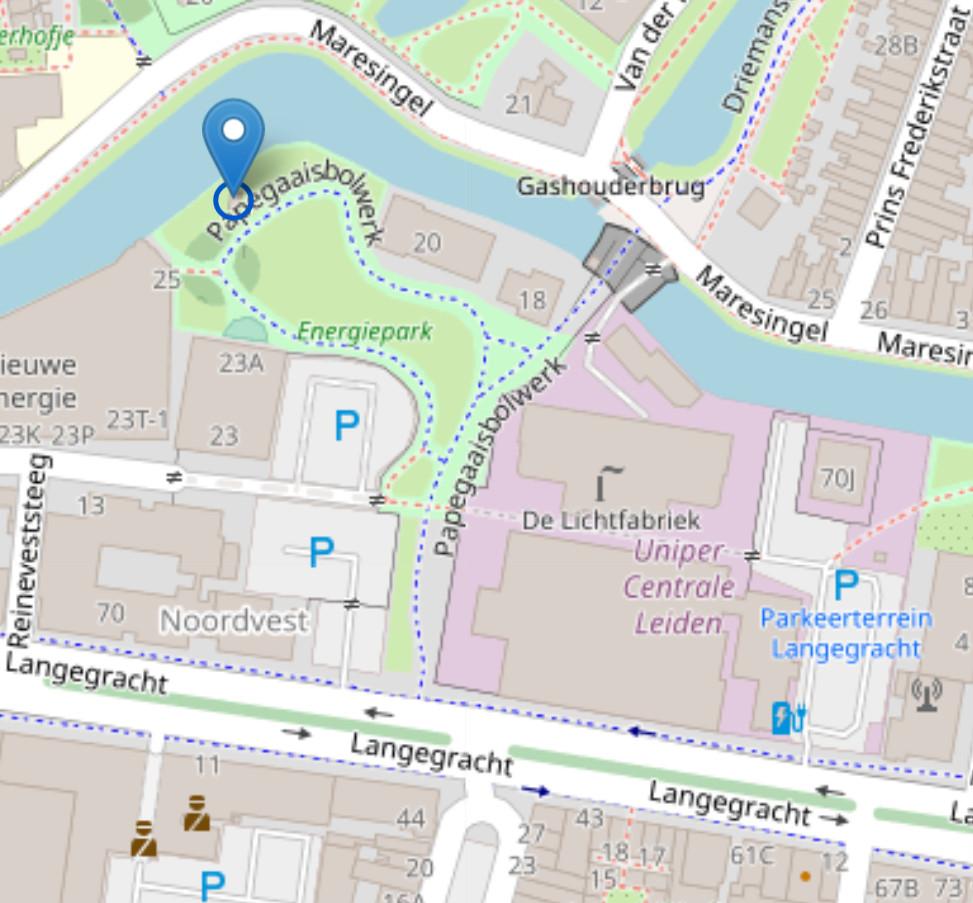 Leiden / Uniper Benelux N.V. - Pagina 3 Antenn11