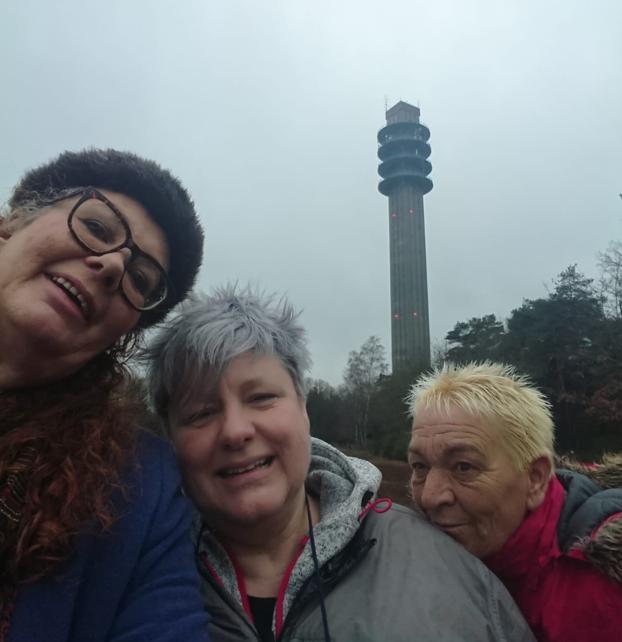 Rondom de toren Nieuwj11