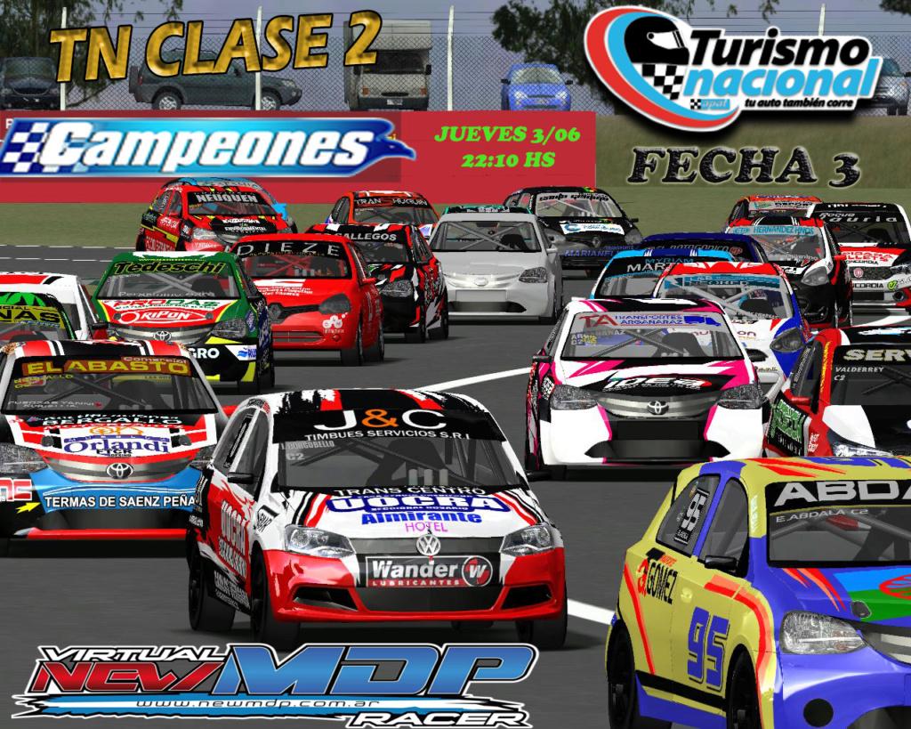 Foro gratis : New MDP Racer - Portal Grab_015