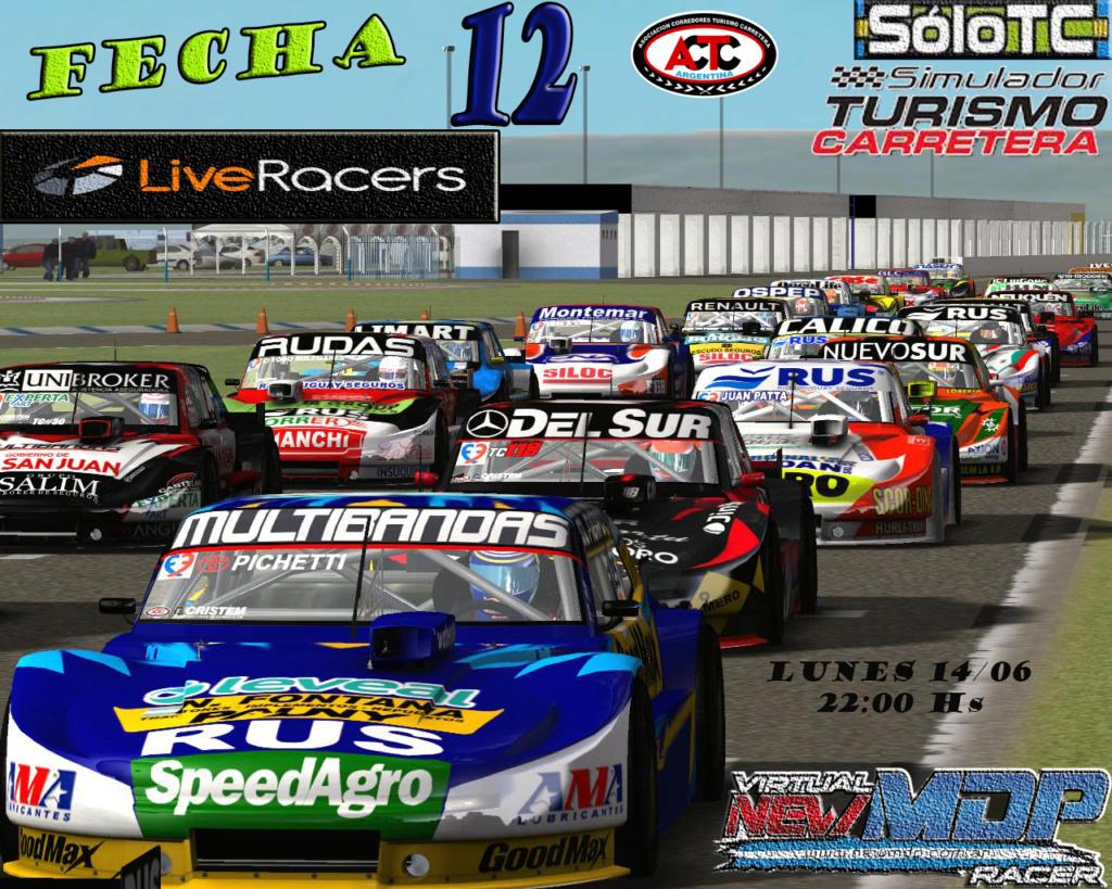 Foro gratis : New MDP Racer - Portal Grab_016