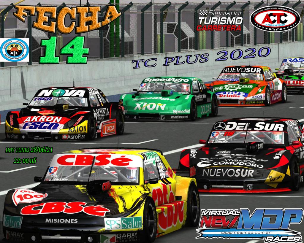 Foro gratis : New MDP Racer - Portal Grab_017