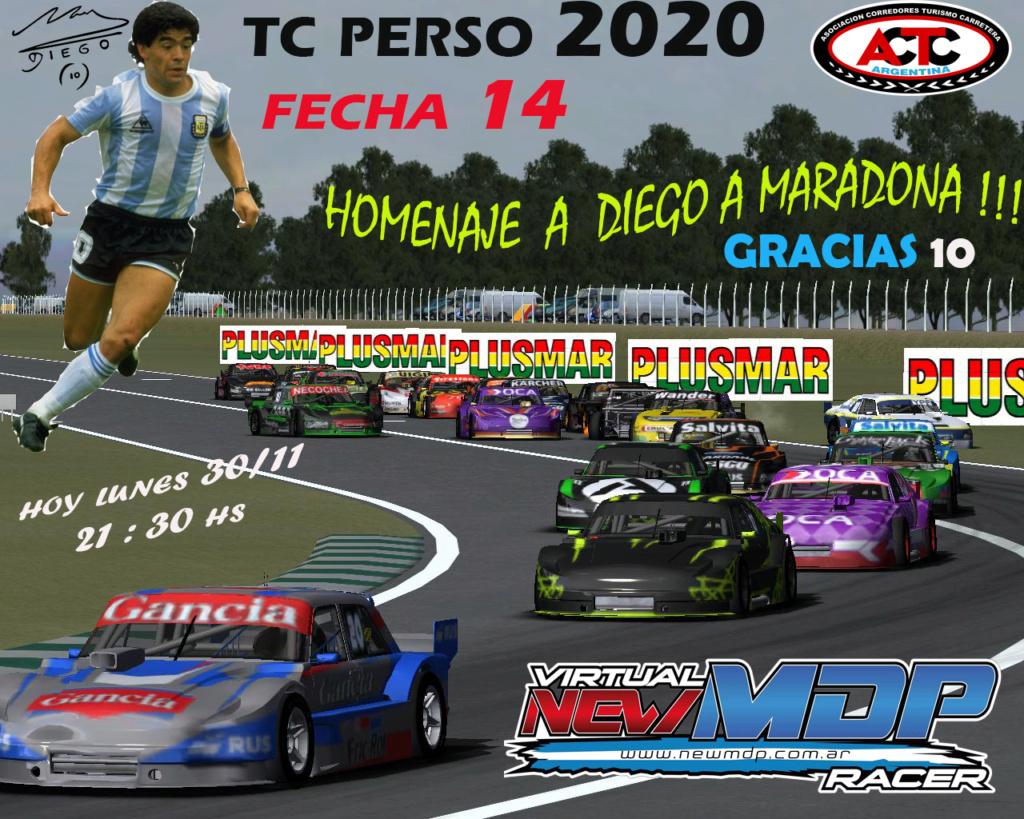 Foro gratis : New MDP Racer - Portal Grab_065
