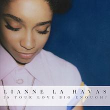 NUEVO ALBUM DE LIANNE LA HAVAS. 220px-12