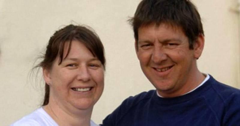 Una mujer reclama a su exmarido el riñón que le donó 86340810