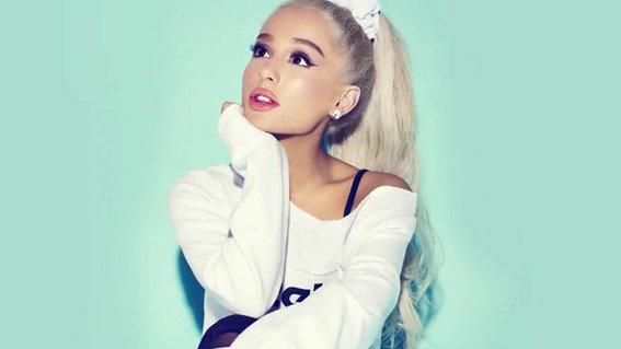 ARIANA GRANDE * BIOGRAFIA * Ariana10