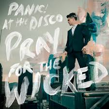 PANIC! AT THE DISCO * BIOGRAFIA * Descar10