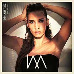 NUEVO ALBUM DE INDIA MARTINEZ. Porta211